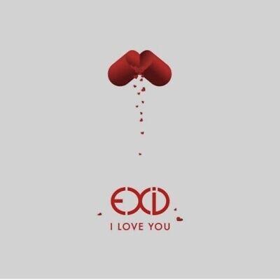 [EXID - I Love You] Single Album Factory SEALED CD+Photobook+Photocard+Free Ship