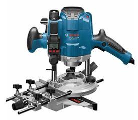 Bosch GOF 1250 LCE Bosch Professional NEW IN BOX 110v