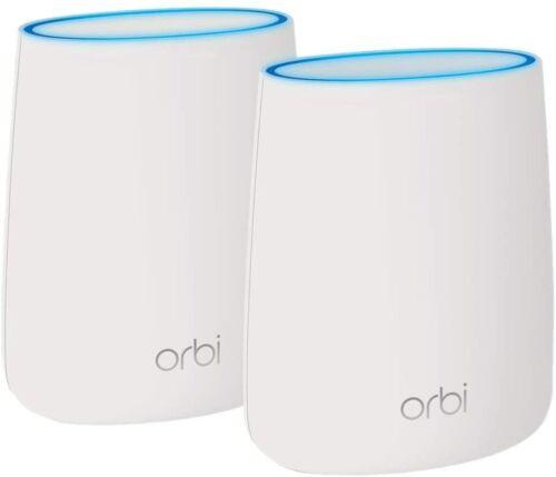 NETGEAR Orbi AC2200 Tri-band WiFi System - Unboxed