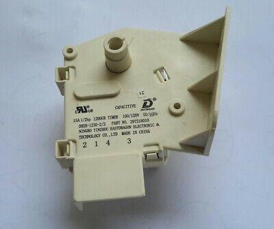 Electrolux 297318010 Refrigerator Defrost Timer 5304518034.
