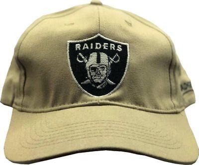 Angeles Raiders Basecap NFL Cap für football fans, sammler (Oakland Raiders Fans)