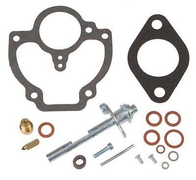 Carburetor Repair Kit Massey Harris Mh44 Mh444 Mh44k Tractor