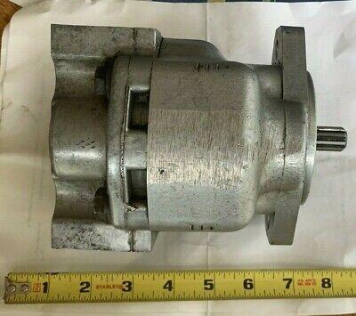 Used Rexroth Hydraulic Pump