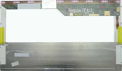 "NEW ALIENWARE M18X R1 R2 18.4"" FHD LED LCD SCREEN LTN184HT05-T01 DELL 0HGT3J"