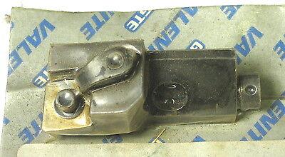 New Valenite Tool Holder Cartridge Vmclnr 20ca 5 Cnmg 542 Carbide Inserts 20ca5