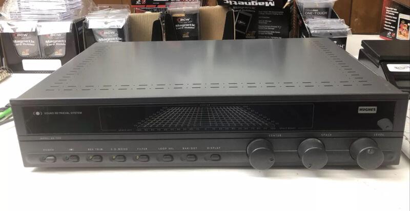 Hughes Sound Retrieval System Model AK/100 Tested Working Very Good Shape