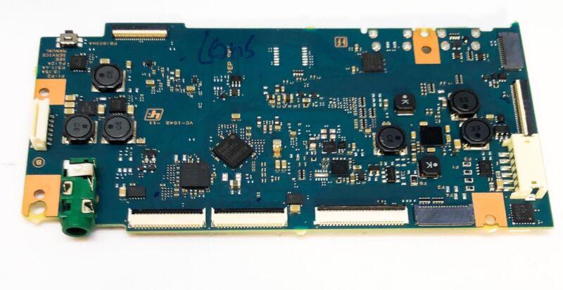 SONY FDR-AX53 Main Board Motherboard VC-1042 Repair Part A-2103-901-A