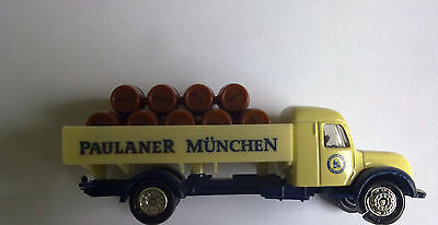 Image of 0036 Magirus S 6500 LKW PAULANER MÜNCHEN