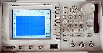 Aeroflex Ifr 2975 Radio Test Set