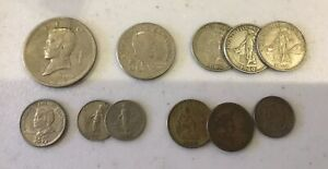Coins from the Philippines
