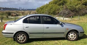 2001 Hyundai Elantra Sedan Attadale Melville Area Preview