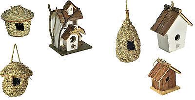 casa casetta nido uccelli uccellini giardino volatili passeri migrazione legno