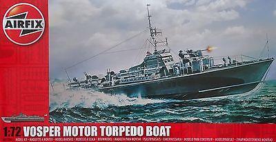 AIRFIX® A05280 Vosper Motor Torpedo Boat in 1:72