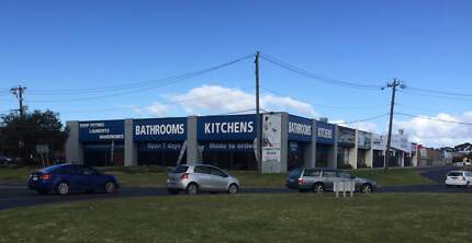 BATHROOM CENTRE BUSINESS FOR SALE