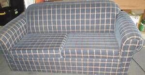 2 1/2 seater pullout sofa bed Emu Plains Penrith Area Preview