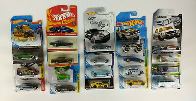 Hot Wheels Assortment You Pick