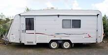 2006 Coromal Princeton 604 used twice Mount Martha Mornington Peninsula Preview