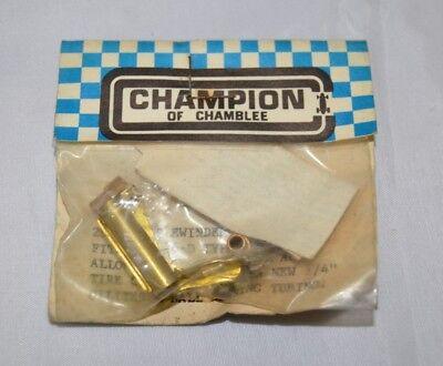 Vtg Champion 1/24 Anglewinder Bracket for 16D