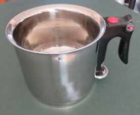 Bain Marie double boiler