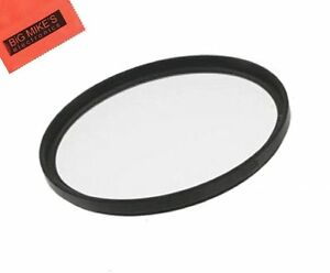 77mm Multi-Coated UV Filter for Canon EF 24-105mm Lens