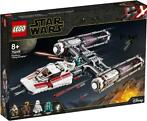 LEGO Star Wars - Resistance Y-Wing Starfighter™ 75249