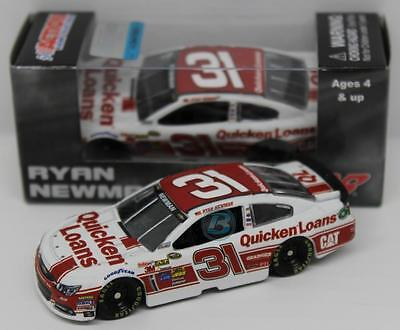 2015 Ryan Newman  39 Quicken Loans 1 64 Action Diecast In Stock Free Shipping