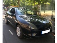 FORD PUMA, 1.7 16v, PETROL, 2002 (02 PLATE), FOR SALE