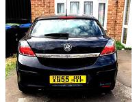 Vauxhall Astra SRI (NON RUNNER)