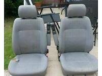 VW T4 Captain seats