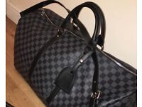 Louis Vuitton Hold all