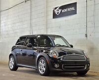 2011 MINI Cooper COMFORT PACKAGE | CONVENIENCE PACKAGE | STYLE P