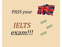 100% pass IELTS, FCE, CAE, CPE - exam preparation and General English tutoring