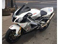 Aprilia RSV 1000R 2010 not Honda Ducati Yamaha Ktm Suzuki