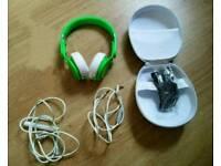 GENUINE Beats Mixr Headset