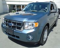 2011 Ford Escape XLT Automatic (SUMMER SALE IS ON)