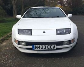 nissan 300zx manual - non turbo- very clean***