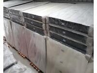 Brand new Bamboo Memory Foam - Orthopaedic Mattresses Kingsize - Double - Single