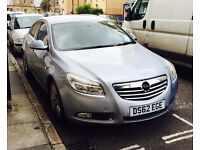 Vauxhall Insignia 62 Plate 2013 SRi NAV 2.0 Automatic LOW PRICE LOW MILES HPI CLEAR PCO