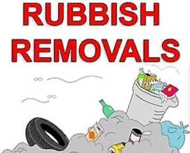 Rubbish waste garbage we Remove it within 1 hour. Mega Cheap, We Beat any Price Guaranteed