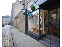 Beauty Room For Rent in Aberdeen City Centre Hair Salon - Nails, Makeup, Waxing