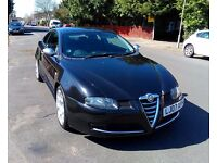 Alfa romeo GT Blackline JTD