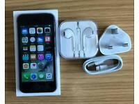 Iphone 5s 16GB Grey Unlocked