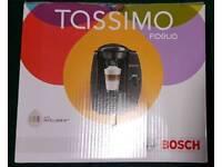 Tassimo Fidelia T40 Coffee Machine