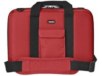 Cocoon CLB354RD Red Laptop Case for13 inch with Grid It System BNWT