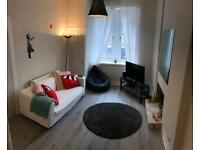 Short term let - Modern Apartment in Gorgie near City Centre! Free Parking