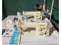 Brother Japan DB2-B755 MarkIII Industrial Sewing Machine