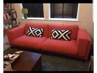 Sofa - ikea
