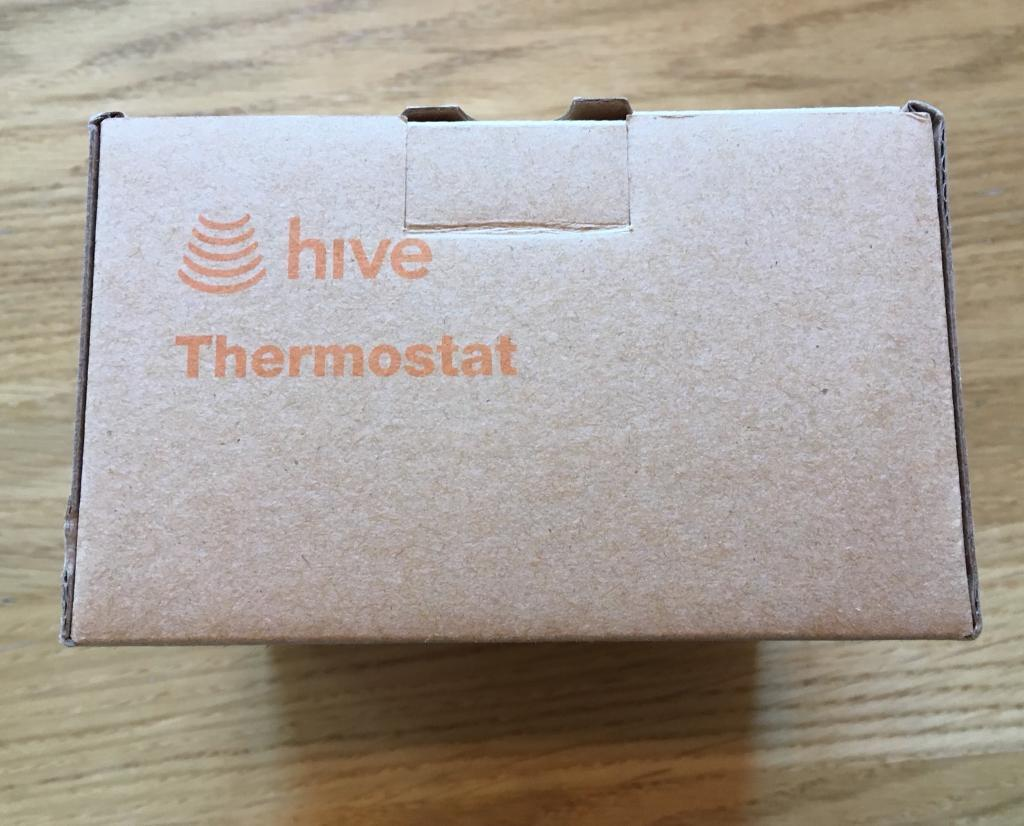 Hive 2 Thermostat