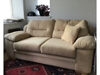 SOFA BED - FREE TO GOOD HOME - SEATS 3/4