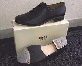 Tap Dance Shoes - men size 10.5